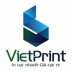 logo công ty in vietprint.vn