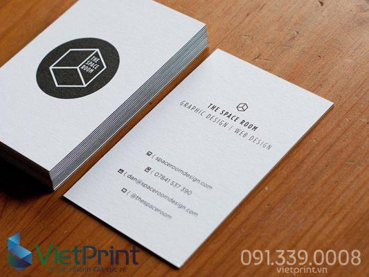 in danh thiếp mỹ thuật - vietprint.vn