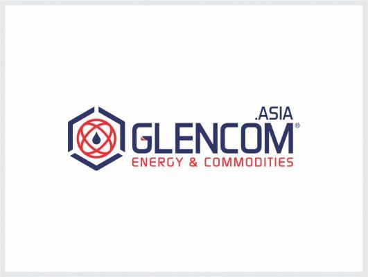 thiết kế Logo Glencom
